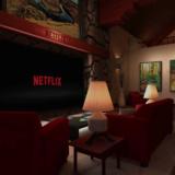 Oculus Go レビュー 動画視聴編 Netfilix・Primevideo・DAZNを楽しむ