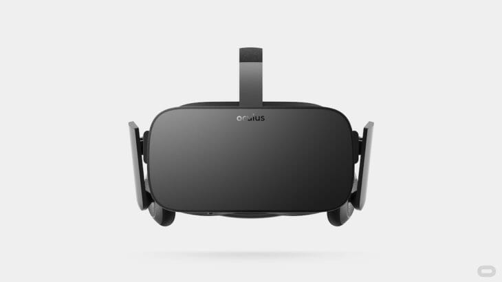 『Oculus Rift S』についてGDC2019で詳細が明らかに。開発者向けメールに情報が記載