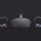 Oculus『Oculus Quest』を発表!6Dof対応のスタンドアローンVRヘッドセット