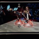 AR Kit 2を使った『Galaga AR』発表、マルチプレイヤーで楽しめるARシューティングゲーム