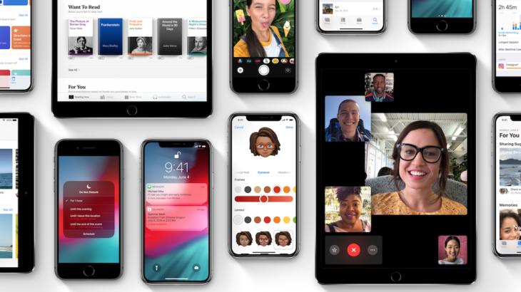 新型iPhoneと同時リリース『iOS12』から読み取るAppleの考えるARとは