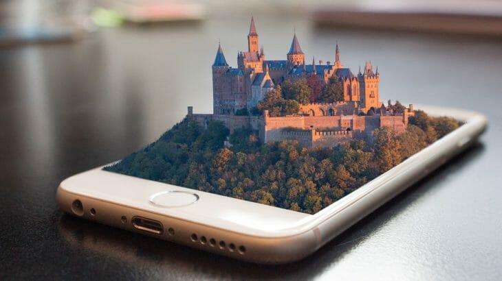 Appleの著名アナリスト『AR Kitが将来AppleのARグラスに採用される』と予測