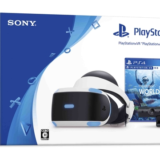 PlayStation®VR とPlayStation®VR WORLDSの同梱版が10月12日より発売、さらにPS4 Proも値下げに
