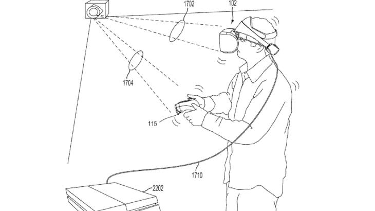 PSVR2はどんなスペックに?ソニーの特許申請から次世代PSVRはどんな機能が実装されるのかを予想
