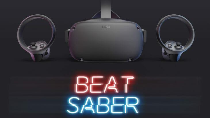 Oculus Quest版の『Beat Saber』の可能性はあるのか?開発者が意味深なツイート