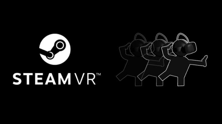 SteamVRがVRのフレームレートを安定させる技術を発表、低スペックPCでのVR体験を快適に