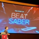 VR DAYS EUROPE にBeat Saver(ビートセイバー)CEOが登壇、Oculus Questへのリリースを示唆