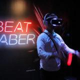 PSVR版『Beat Saber(ビートセイバー )』が3月7日に日本で発売開始!