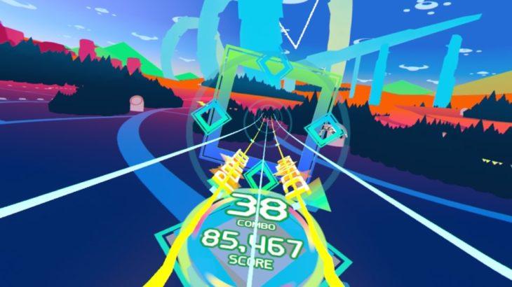 体を動かすってこんなに楽しい。大人から子供まで気軽に楽しめる良作!PSVR版『Airtone』プレイレビュー