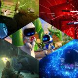 今年もっとも優れたゲームを決める祭典『The Game Awards 2018』にノミネートされたVRゲーム5選