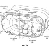 『Oculus Quest』の特許資料からファンベースの冷却システムの詳細が判明