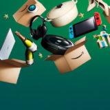 Amazonサイバーマンデーが開催中!ソニーのセールと合わせてPSVR・PS4・PS4 Proがさらにお得に!