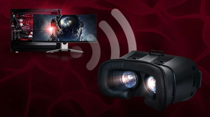 Oculus GoでもPCVRが可能に。AMDが大型アップデートを発表、スタンドアロンVRでPCVRができる新機能搭載
