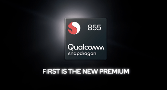 クアルコム『Snapdragon 855』を発表、5G対応&1秒間に7兆回の処理ができるAI。VR・ARにも対応