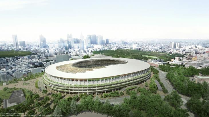 オリンピック最高位スポンサーのIntel、2020年東京オリンピックをVR生中継する計画を公表