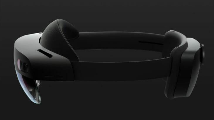 Microsoft『HoloLens 2』を発表。視野角2倍、視線追跡、ハンドトラッキングなど大幅なパワーアップをして登場