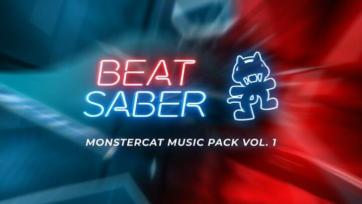 『Beat Saber』が100万ダウンロード達成!追加DLC『Monstercat Music Pack Vol. 1』がリリース