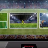 スマホVR・Oculus GoでスポーツをVRライブ観戦!docomoがトライアル視聴を開始