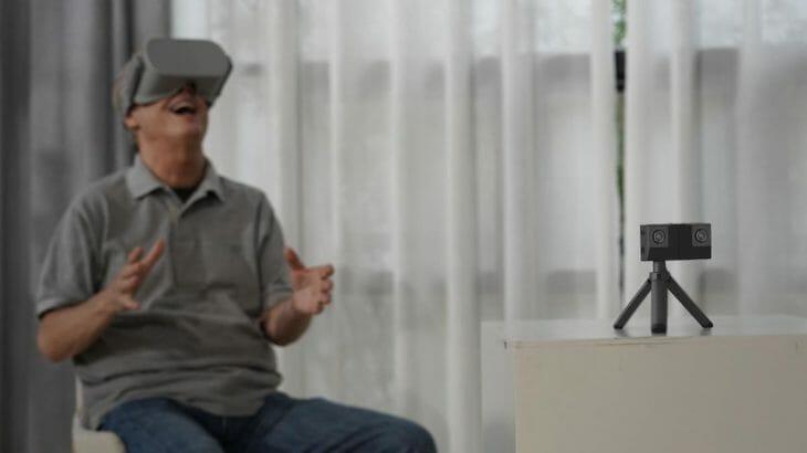 360度撮影&180度3D撮影『Insta 360 EVO』、次世代のPSVRや『Oculus Rift S』の情報も【VRニュース1週間振り返り】