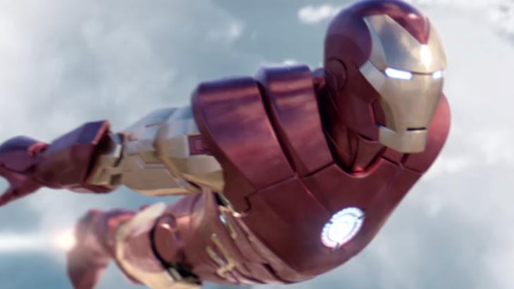 ヒーローになれる!『アイアンマンVR』がPSVR独占で2019年後半に発売