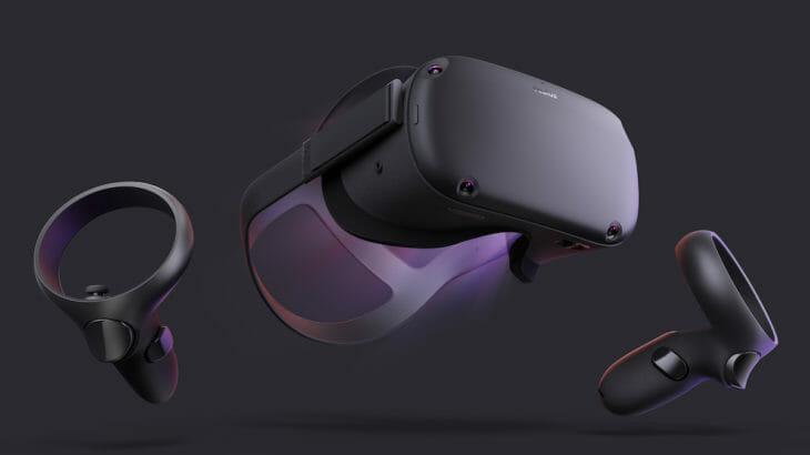 アマゾンUKが誤って『Oculus Quest』のプレオーダーを開始、128GBモデルが499ドルと判明