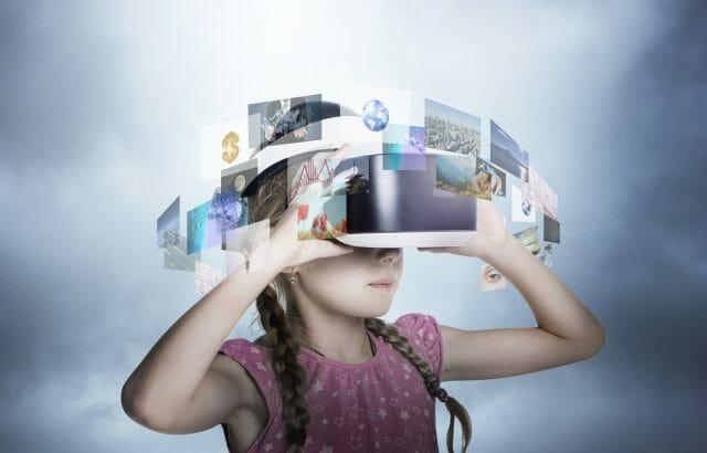 Nintendo Switch VRモードの対象年齢は7歳以上。長時間利用を制限する機能も搭載