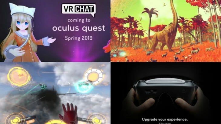 『アイアンマンVR』をはじめPSVRタイトルの発表&PSVR420万台を販売、『Valve Index』のティザー公開【VRニュース1週間振り返り】