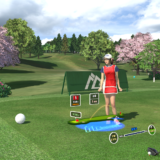 PSVR専用タイトル『みんなのゴルフVR』の詳細が明らかに。3,900円で6月7日に発売