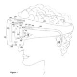 ソニーVRヘッドセットと組み合わせる『メガネ型アイトラッキングデバイス』の特許を申請