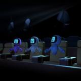 PSVR『シアタールームVR』がアップデートで最大3人での視聴が可能に。ボヘミアンラブソティの限定PVも配信中