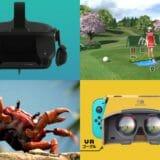『Valve Index』が5月1日予約開始、マリオとゼルダの伝説がVRに対応【VRニュース1週間振り返り】