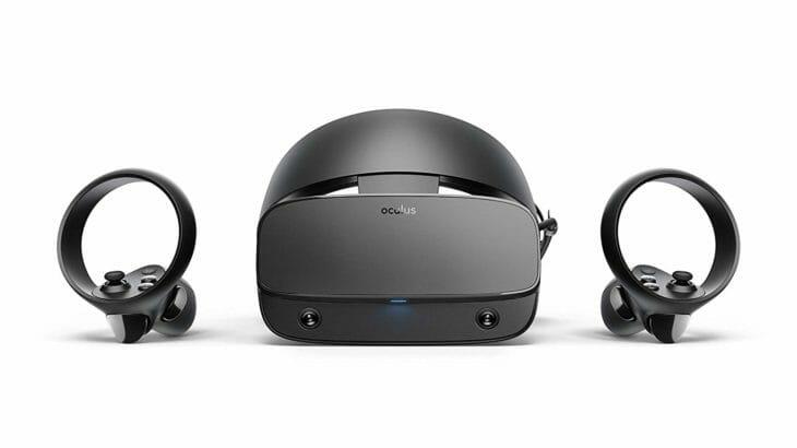 Oculus Rift Sが公式サイト・Amazonで予約開始、49,800円で5月21日より発売