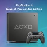 SONYがPS4やPSVR本体、ダウンロード版ソフトがお得になる『DAYS OF PLAY』を開催