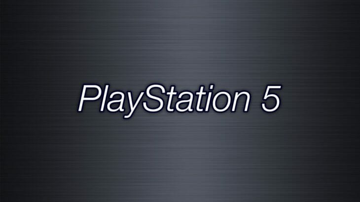 PlayStation5