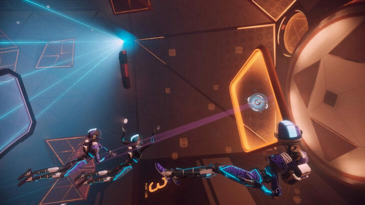 VRを使うeスポーツの種目とイベント