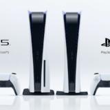 PS5発表